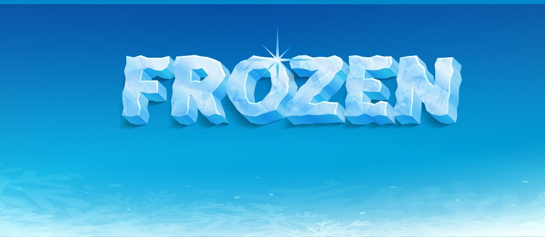 Frozen – The Movie, 2013