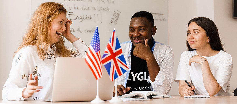 תרגול דיבור אנגלית והגייה עם מורפיקסקול!